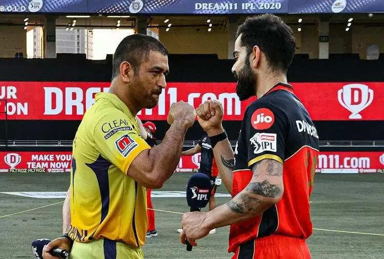 IPL 2021, CSK vs RCB: चेन्नई सुपर किंग्स ने आरसीबी को 6 विकेट से हराया