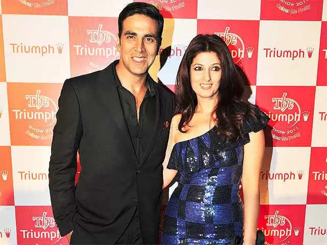 Twinkle Khanna ने बताया अक्षय ने शादी के लिए रखी थी यह शर्त, शादी के बाद क्यों बदल जाते हैं पति