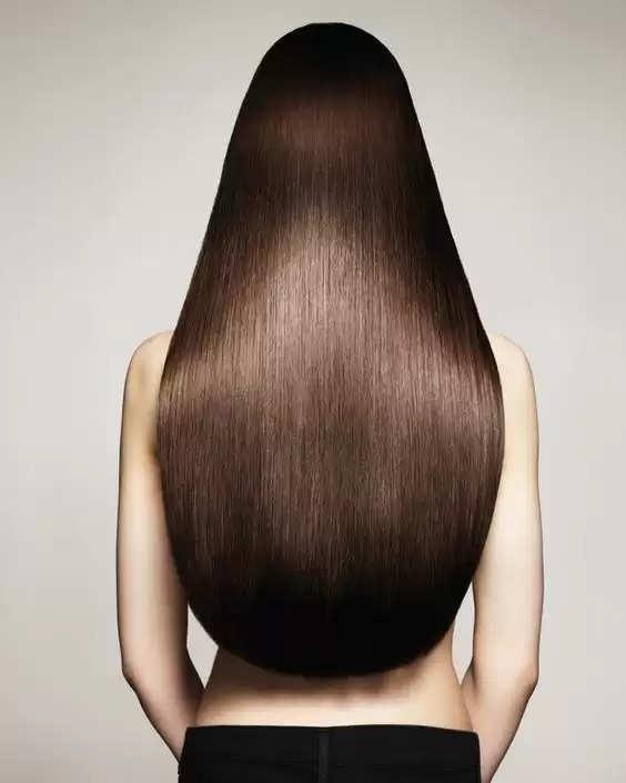 Hair Care Tips :- बालो को नेचुरली स्ट्रेट बनाने के लिए अपने बालो में लगाए ये स्पेशल होममेड हेयर स्प्रे